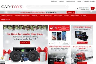 Car Toys reviews and complaints
