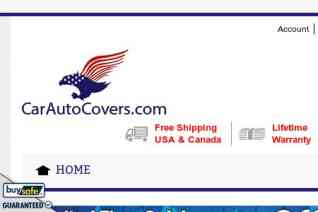 Carautocovers reviews and complaints