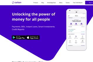 Carbon Nigeria reviews and complaints