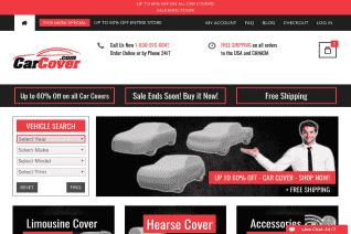 CarCover Com reviews and complaints