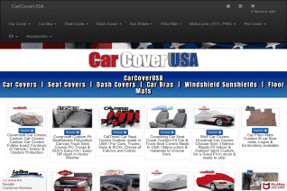 CarCoverUSA reviews and complaints