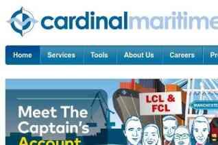 Cardinal Maritime reviews and complaints