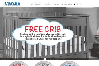 Cardis Furniture reviews and complaints