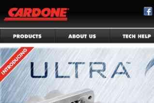 Cardone Industries reviews and complaints