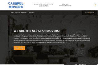 CarefulMovers reviews and complaints