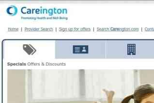 Careington reviews and complaints