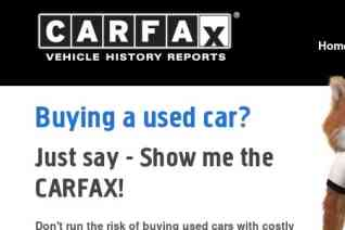 Carfax reviews and complaints