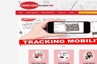 Cargo King reviews and complaints