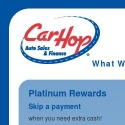Carhop reviews and complaints