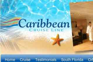 Caribbean Cruise Line reviews and complaints