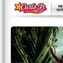 Carls Jr Restaurant