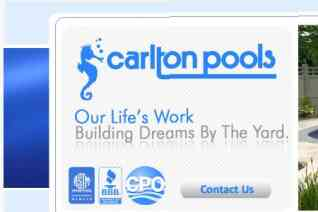 Carlton Pools reviews and complaints