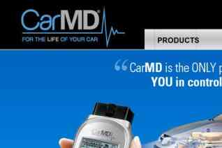 carMD reviews and complaints