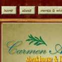 Carmen Anthony Restaurants