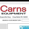 Carns Equipment