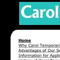 Carol Temporaries reviews and complaints