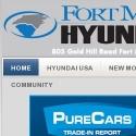 Carolina Hyundai