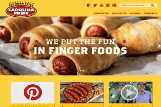 Carolina Pride Foods reviews and complaints