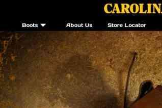 Carolina Shoe reviews and complaints