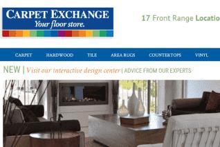 Carpet Exchange reviews and complaints