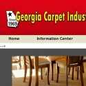 Carpets from Georgia