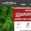 Carrabbas Italian Grill reviews and complaints