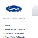 Carrier Transicold reviews and complaints
