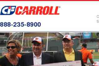 Carroll Fuel reviews and complaints