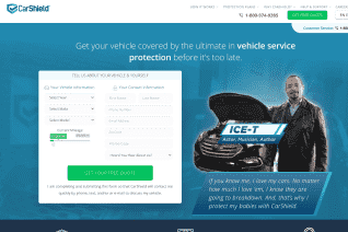 CarShield reviews and complaints
