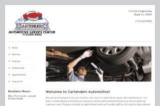 Cartenders Of Stuart reviews and complaints