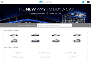 Carvana reviews and complaints