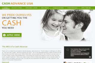 Cash Advance reviews and complaints