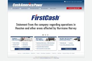 Cash America reviews and complaints