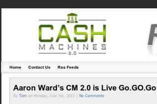 Cash Machines 2 reviews and complaints