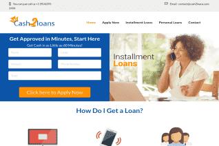 Cash2Loans reviews and complaints