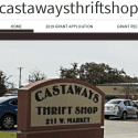 Castaways Thrift Shop reviews and complaints