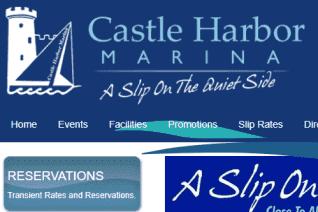 Castle Harbor Marina reviews and complaints