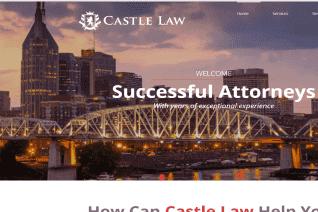 Castle Law Group reviews and complaints