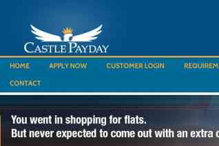 Castle Payday reviews and complaints