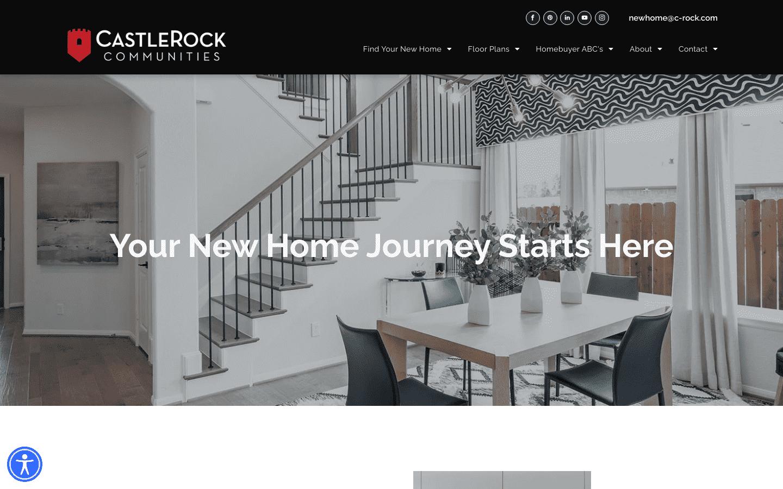 Castlerock Communities reviews and complaints