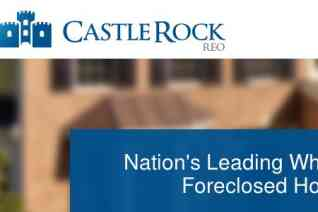 CastleRock REO reviews and complaints