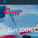 Cavender Auto Sales