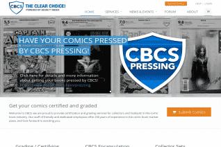 Cbcs Comics reviews and complaints