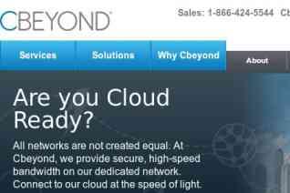 Cbeyond reviews and complaints