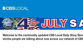 CBS Local reviews and complaints