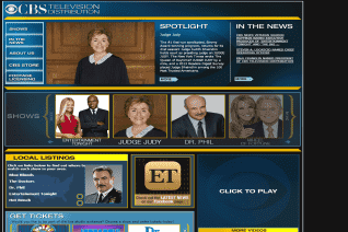 Cbs Television Distribution reviews and complaints