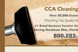 CCA Cleaning Solutions reviews and complaints