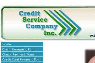 CCA CREDIT SERVICE reviews and complaints