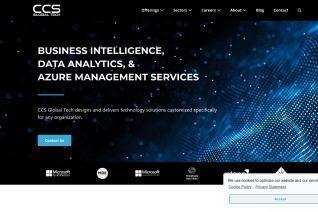 CCS Global Tech reviews and complaints