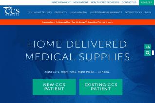 CCS Medical reviews and complaints